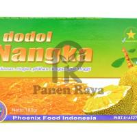 Dodol Rumput Laut Nangka Phoenix Lombok