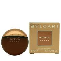 Parfume Bvlgari Aqva Amara Man (Miniatur) ORI 100%