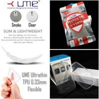 Blackberry Q10 - Ume Ultrathin Air Case 0.3mm