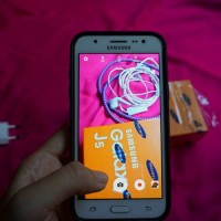 Samsung Galaxy J5 Second Marsmallow