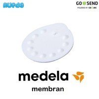 SparePart Pompa ASI Medela Membran