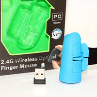 Finger Mouse Wireless