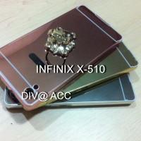 INFINIX X510 / HOT 2 Premium Hard Case Casing Cover Bumper Sarung