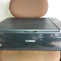 printer canon mp 287 (kosongan)