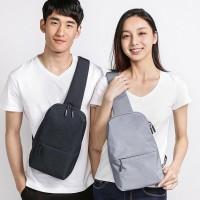 Xiaomi Mi Multifunctional Urban Leisure Chest Pack Sling Bag
