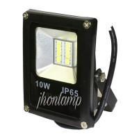 Lampu Sorot LED / Flood light SMD 10watt Warm White