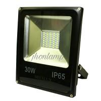 Lampu Sorot LED SMD 30 watt Warm White