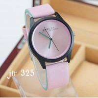 jam tangan marc jacobs cewek / jtr 325 pink