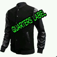 jacket semi kulit Limited