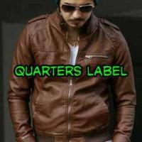 jacket semi kulit pria Limited