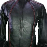 jacket kulit domba kualitas super Diskon