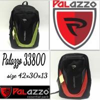 tas palazzo backpack 33800 tas sekolah tas boy anak jalanan ransel