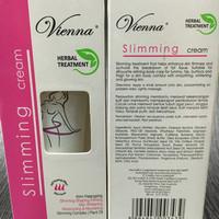 Vienna Slimming Cream