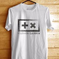 tshirt kaos baju distro Martin Garrix #3 ( EDM DWP DJ RAVE party )