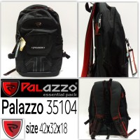 tas palazzo 35104 backpack murah tas boy anak jalanan tas sekolah