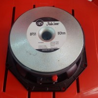speaker array audioseven 8F51 8 inch