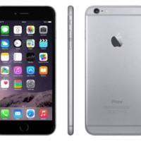 iPhone 6 16gb warna GOLD - FU Garansi INTERNASIONAL [ NEW ]