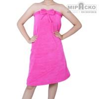 Handuk Dress Microfiber-Pita Bunga-Dewasa