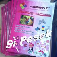 photopaper glossy 190 gsm A4 fotopaper photo foto paper glossy murah