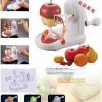 alat pengupas buah / apple cutter