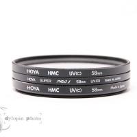 Hoya Filter Second 58mm