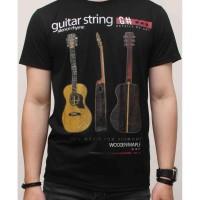 T Shirt/kaos guitar