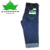 Celana Pendek Jeans 7/8 Ever 781 Stik Balik Street