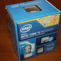 Processor Intel Core i3-4130 Haswell Box