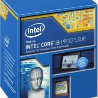 Intel Processor Core i3 4150 BOX