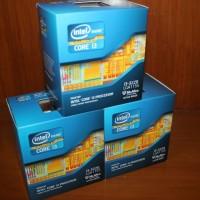 Processor Intel Core i3-3220 Ivy Bridge Box