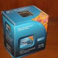 Processor Intel Core i3-540 Box