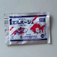 Elbayu Obat Ikan (antibiotik) 5gr