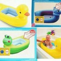 BathUp Bak Mandi Bayi Lucu dan Unik Munchkin