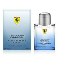 Parfum Original  Ferrari Scuderia Light Essence Acqua For Unisex
