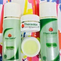 Theraskin Paket Acne White