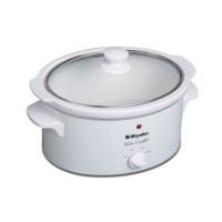 Miyako - Slow Cooker SC 510 ( Putih )
