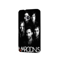 Maroon 5 Case for HTC One M7