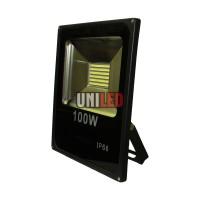 Lampu Sorot LED / Flood light SMD 100watt warm white