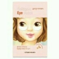 ETUDE HOUSE - COLLAGEN EYE PATCH