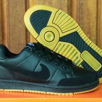 Sepatu Nike Airmax Hitam Anak /Sekolah/Lari/kets/Casual/Adidas/Impor