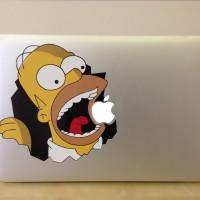safira decal  sticker macbook laptop notebook vynil decal 70