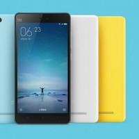 Xiaomi MI 4C ram 3gb / internal 32gb