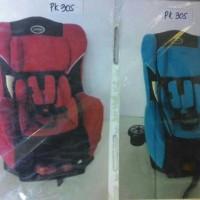 car seat pliko  pk 305