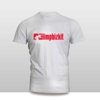 Kaos Baju Pakaian Musik Grup limpbizkit Band Murah