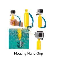 Floating Hand Grip Untuk GoPro, Xiaomi Yi