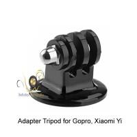 Tripod Mount Adapater GoPro Dan Xiaomi Yi