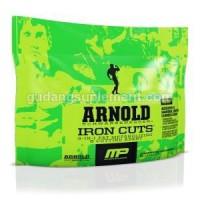 Pembakar Lemak Arnold Iron Cuts 7 servings