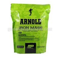 Arnold Iron Mass 7 servings