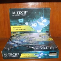 Cooling Fan Notebook 3 Fan