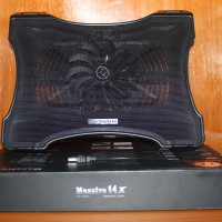 Cooling Fan Notebook Thermaltake